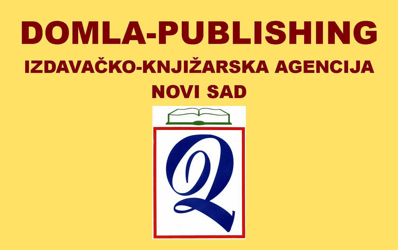 Domla-Publishing Novi Sad